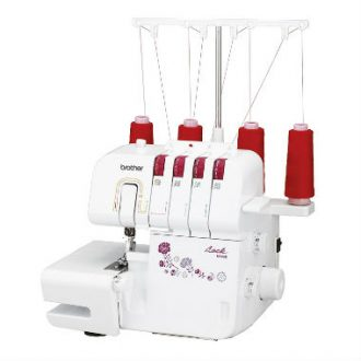 Overlock Brother M343D