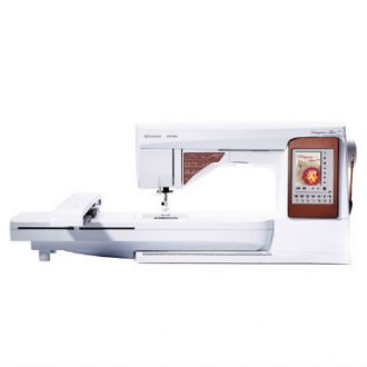 Máquina De Coser Y Bordar Husqvarna Designer Topaz 50