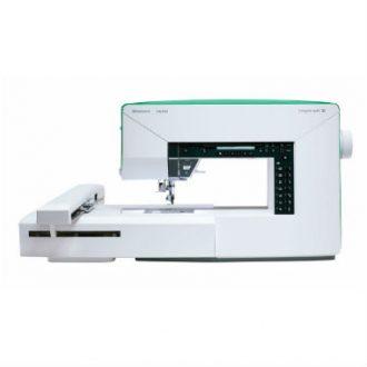 Máquina De Coser Y Bordar Husqvarna Designer Jade 35