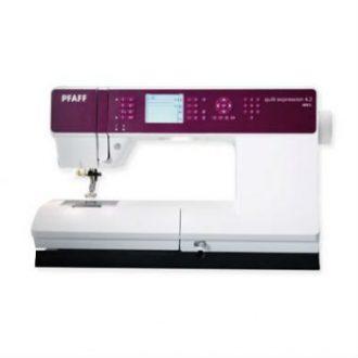 Máquina De Coser Pfaff Quilt Expression  4.2